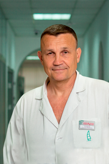 Селиванов Василий Федорович