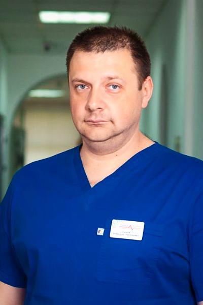 Силаев Владимир Николаевич