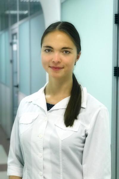 Коптенко Нина Вячеславовна